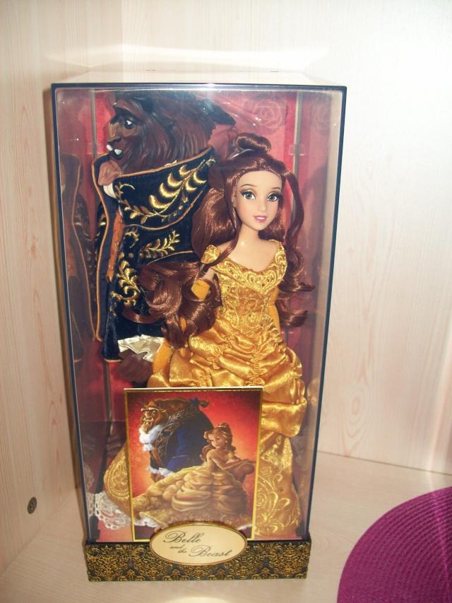 Disney Fairytale Designer Collection (depuis 2013) - Page 3 01121