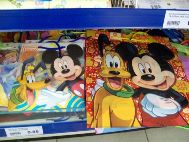Les cartes postales Disney - Page 12 01223