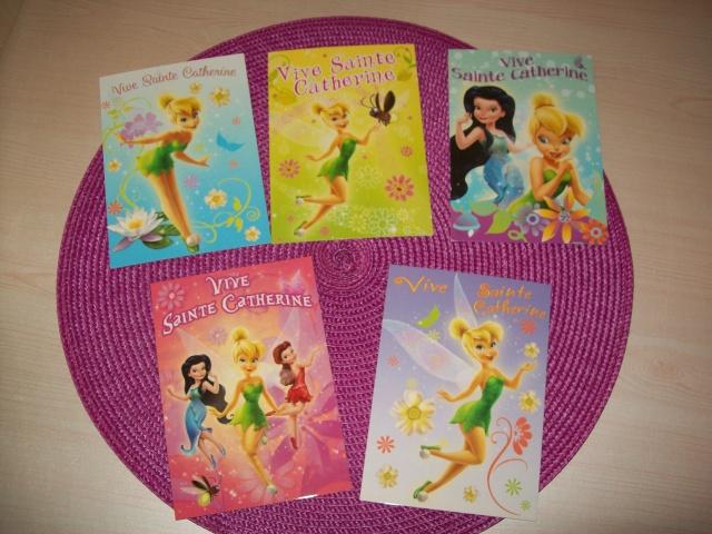 Les cartes postales Disney - Page 4 01615