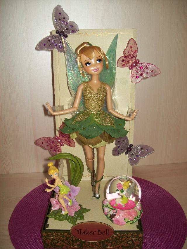 Disney Fairies Designer Collection (depuis 2014) - Page 22 02015