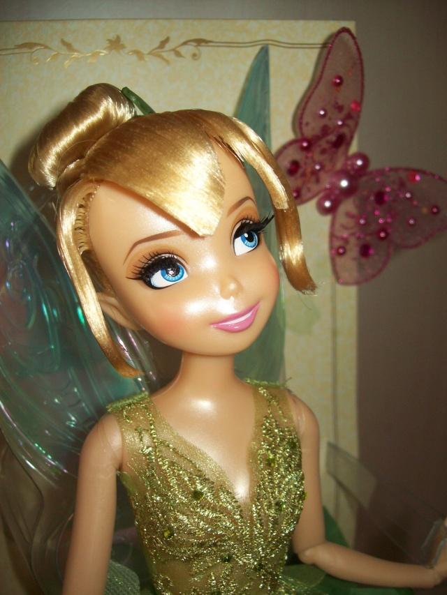 Disney Fairies Designer Collection (depuis 2014) - Page 22 02117