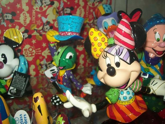 Disney by Britto - Enesco (depuis 2010) - Page 6 02214