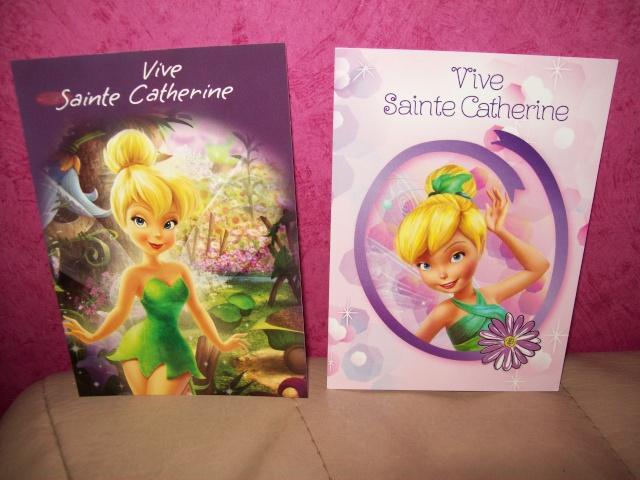 Les cartes postales Disney 02513