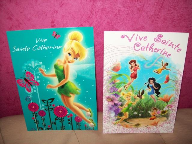 Les cartes postales Disney 02711