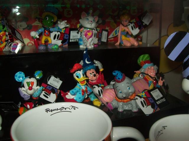 Disney by Britto - Enesco (depuis 2010) - Page 6 02916