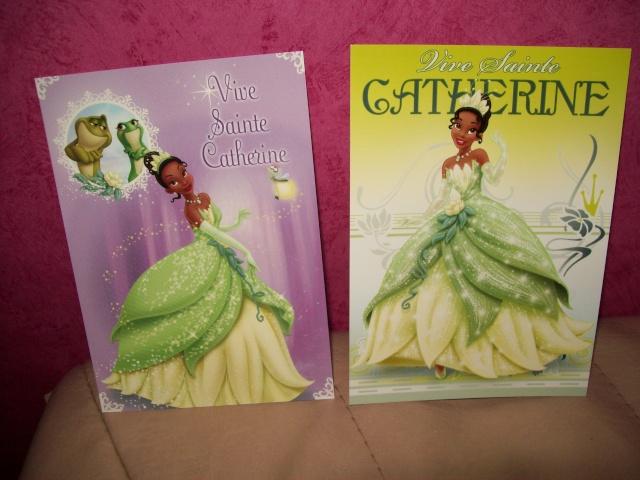 Les cartes postales Disney 03211