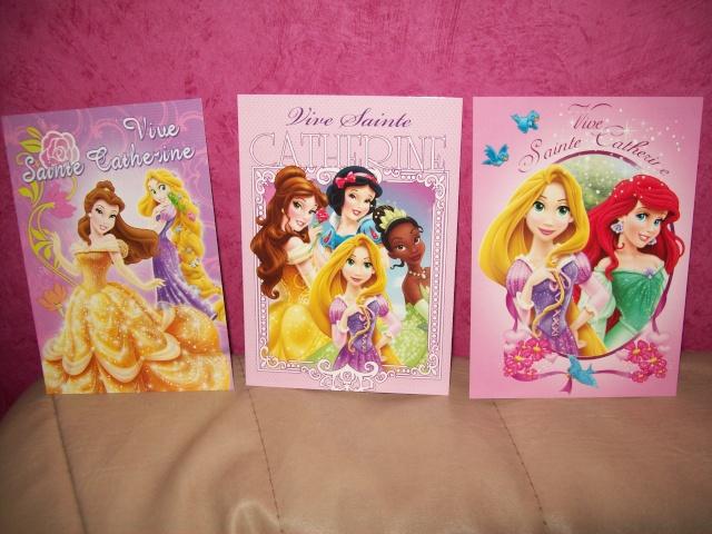 Les cartes postales Disney 03511