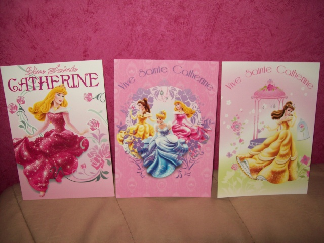 Les cartes postales Disney 03711