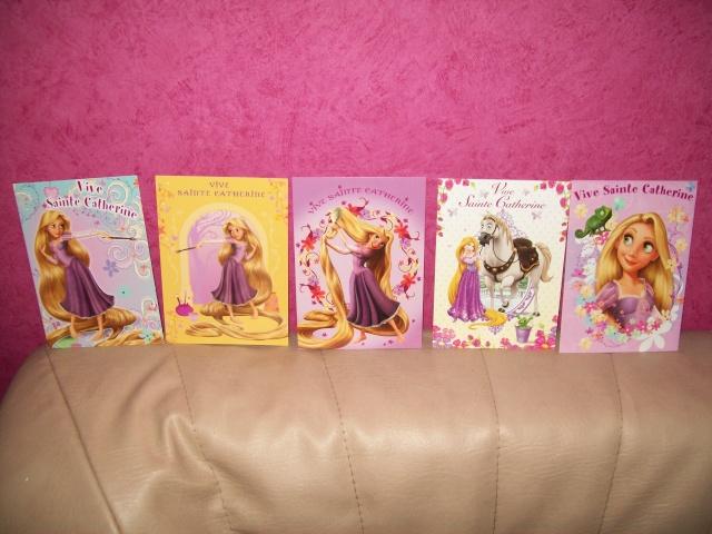 Les cartes postales Disney 03810