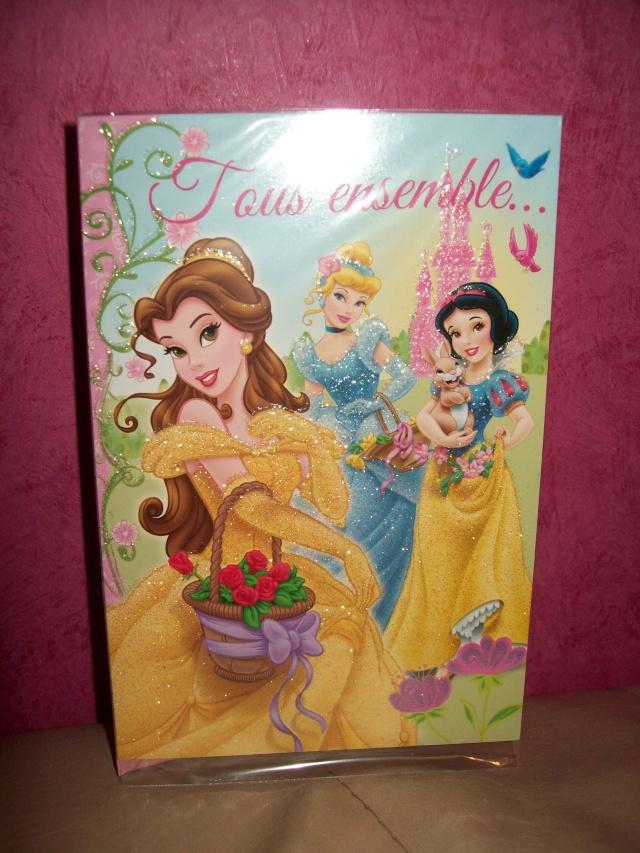 Les cartes postales Disney - Page 8 03912
