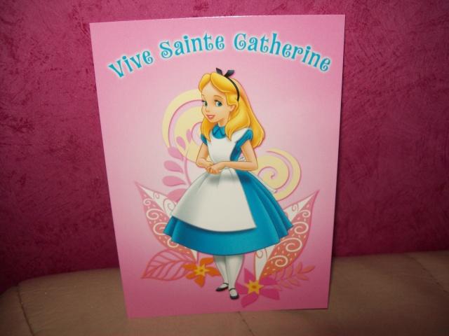 Les cartes postales Disney 04211