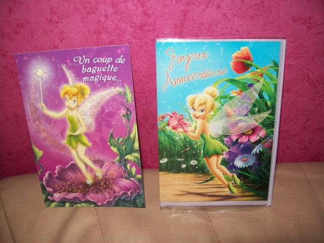 Les cartes postales Disney 04311