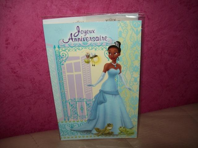 Les cartes postales Disney 04510