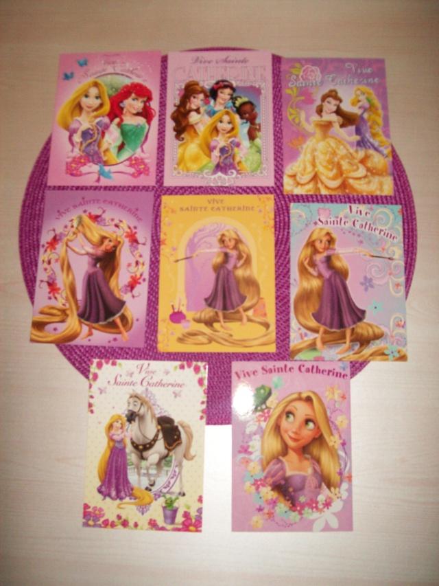Les cartes postales Disney 04710