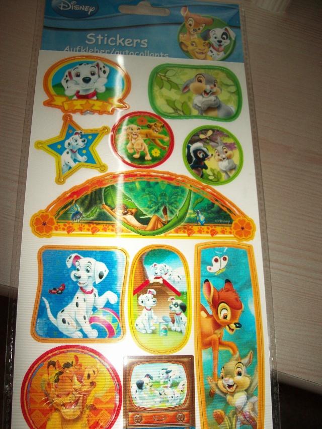 Les cartes postales Disney - Page 12 07510