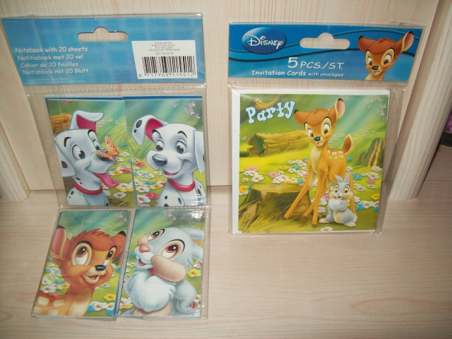 Les cartes postales Disney - Page 12 07810