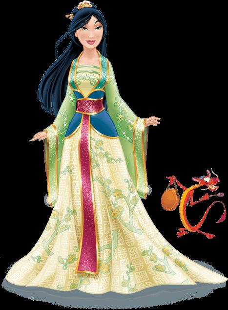 Disney Fairytale Designer Collection : Seconde Vague (Depuis 2014) - Page 4 Mulan10