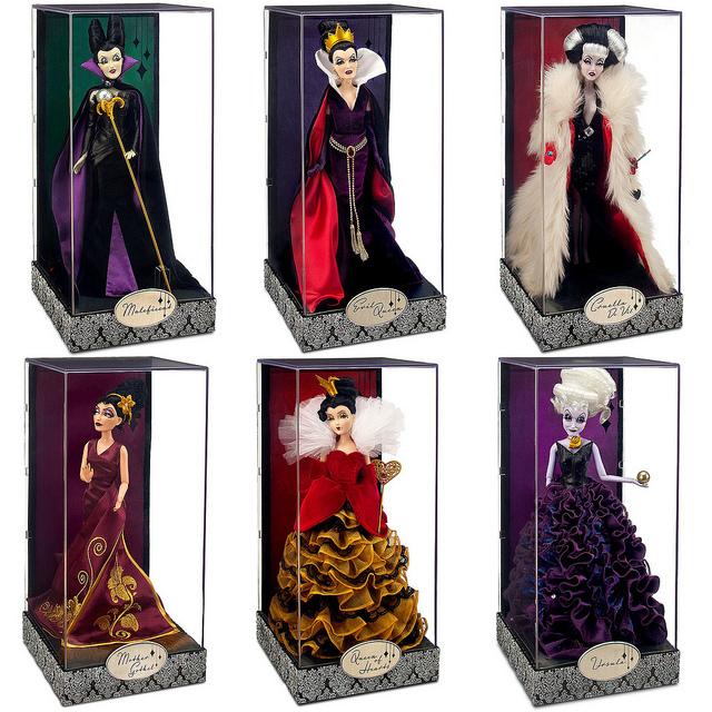 DESIGNERS > princesses/fairytales/villains (vos avis) T2ec1618