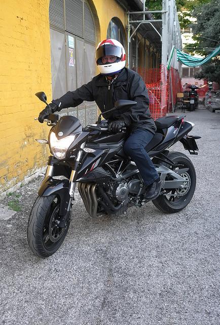 "BN600 version ""trail"" Jari10"