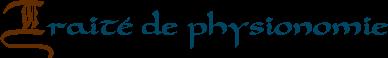 Traité sur la physionomie Traita10