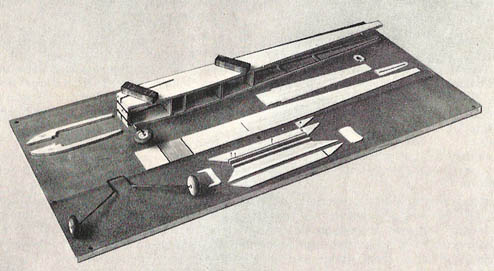 Vieille carcasse d'avion 30 ans après... Taxiba13