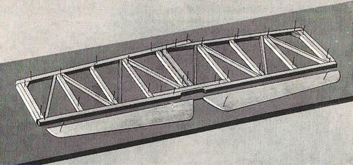 Vieille carcasse d'avion 30 ans après... Taxiba14