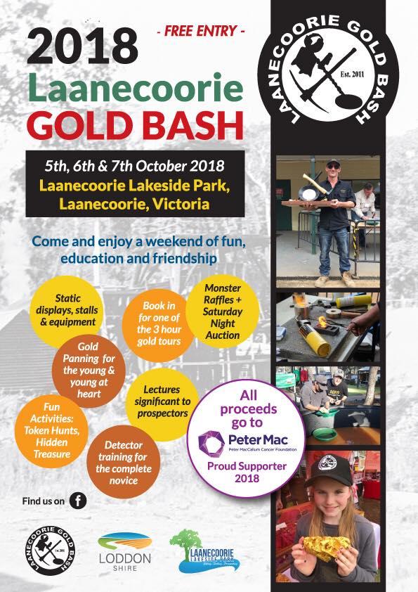 Lannecoorie Gold Bash 2018 5 Days to go 38691010