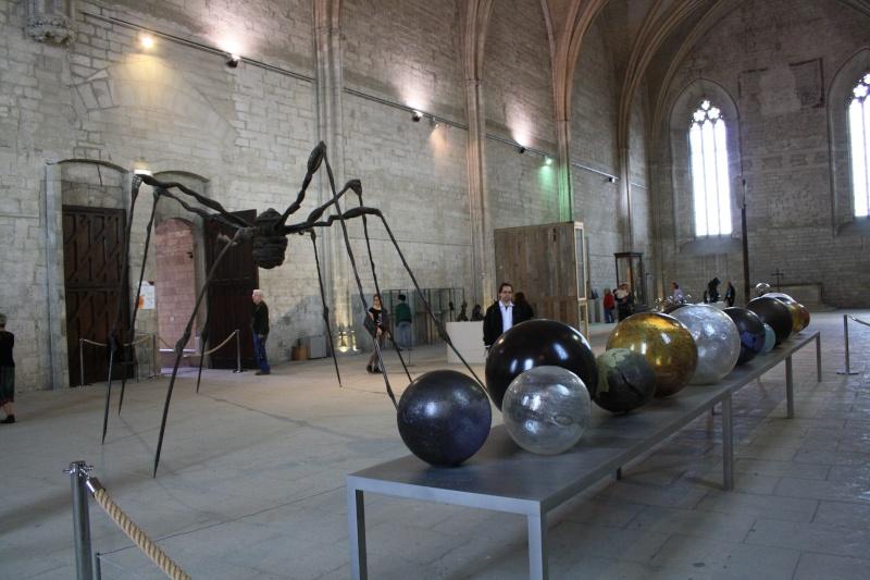 Les papesses d'Avignon Vacanc12