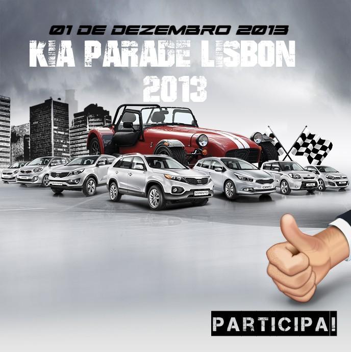 KIA PARADE Lisbon 2013  Super_12