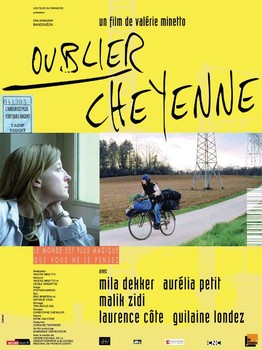 Oublier Cheyenne   0-004a10