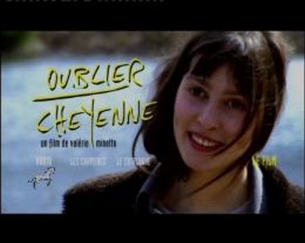 Oublier Cheyenne   0-004o10