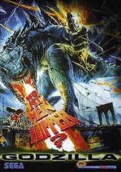 Godzilla    0-01an10
