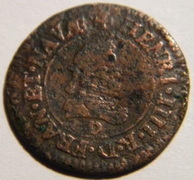 CGKL#206.B - Denier-Tournois Henri IV - 1607 52a60910