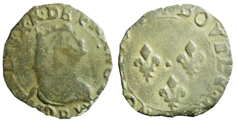 CGKL#146 - Charles X 1594 Charle10