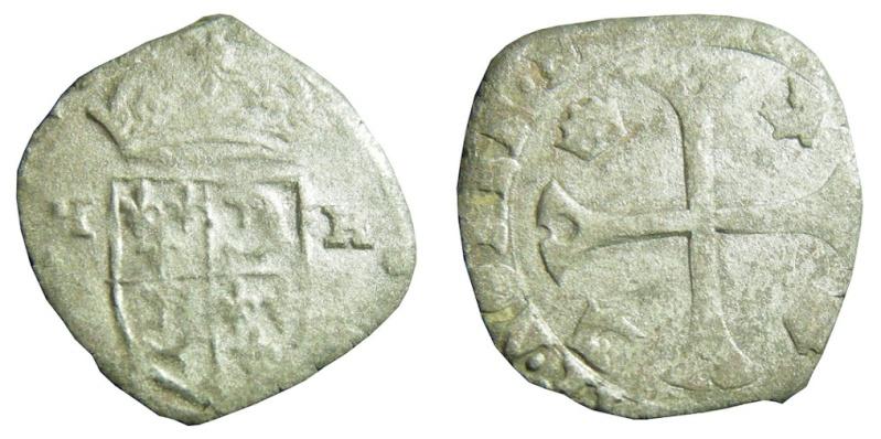 Douzain du Dauphiné Henri IV ? Douzai10