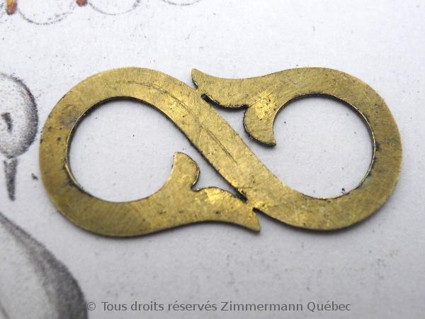 Collier Torque bronze  Dscn0211