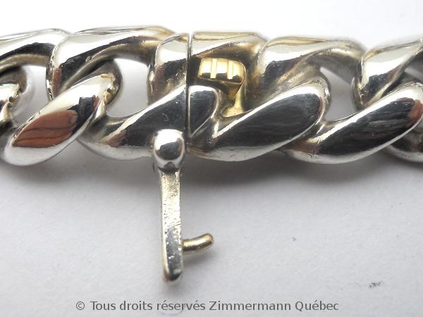 Un bracelet de retour pour polissage des pierres au bout de près de 40 ans Dscn4839