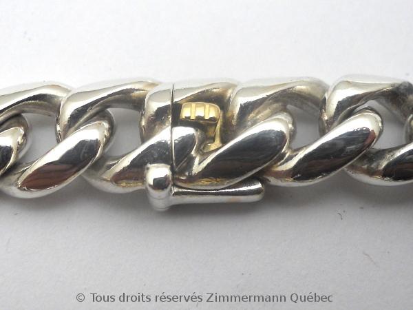 Un bracelet de retour pour polissage des pierres au bout de près de 40 ans Dscn4840