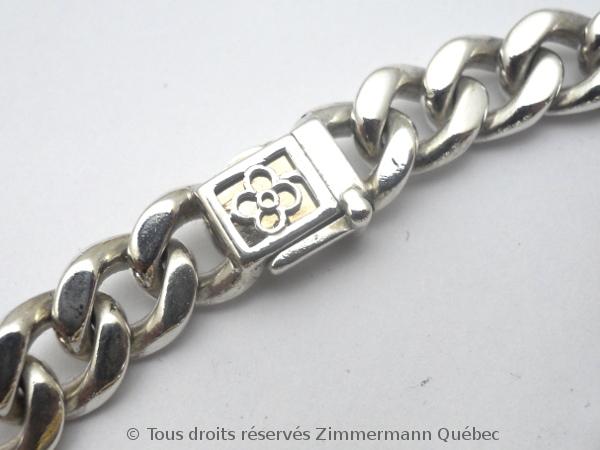 Un bracelet de retour pour polissage des pierres au bout de près de 40 ans Dscn4842