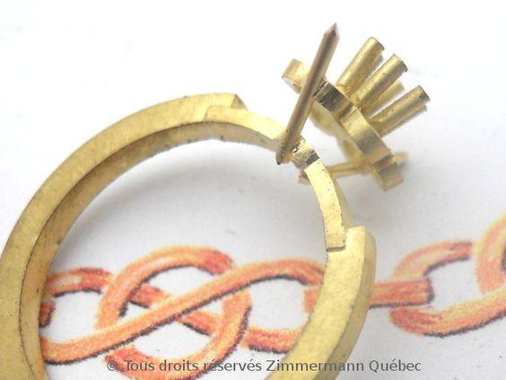 Bague argent/griffes/palmettes convexes/aigue-marine Fb1a0e10