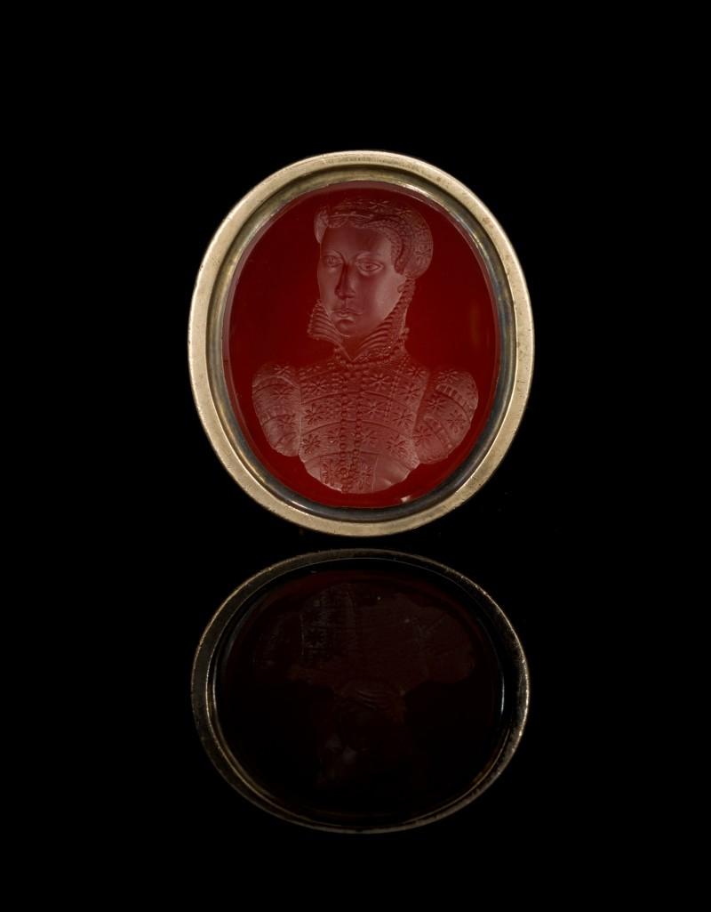 De magnifiques camées anciens ( Sotheby's ) 16 dec 2020 Sotheb12