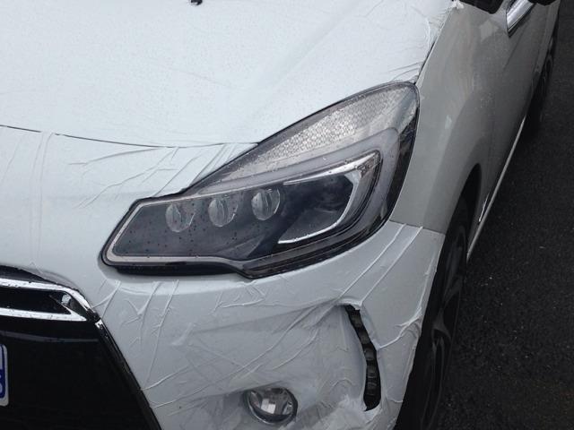 [SUJET OFFICIEL] Citroën DS3 [A55] - Page 40 Privat10