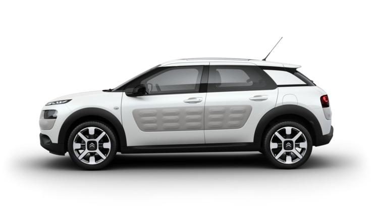 2014 - [Citroën] C4 Cactus [E3] V3dima14