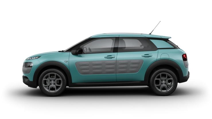 2014 - [Citroën] C4 Cactus [E3] V3dima16