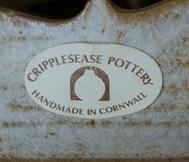 Jamie & Dodie Herschel, Cripplesease Pottery 1986-03 39474510