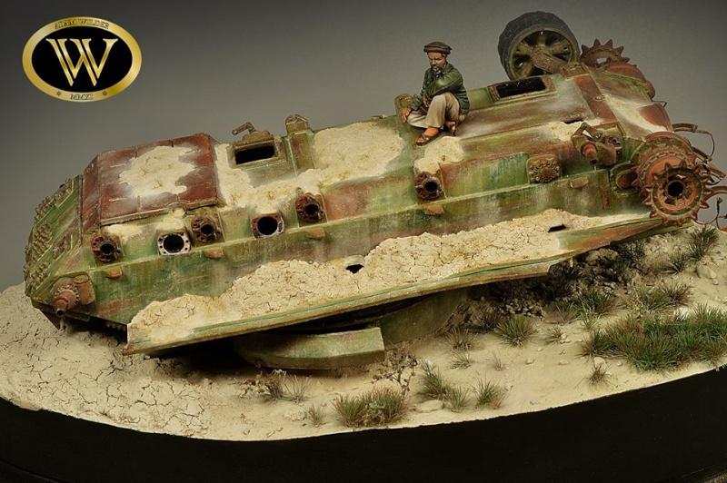 Afghan Tank Cemetry 13818310