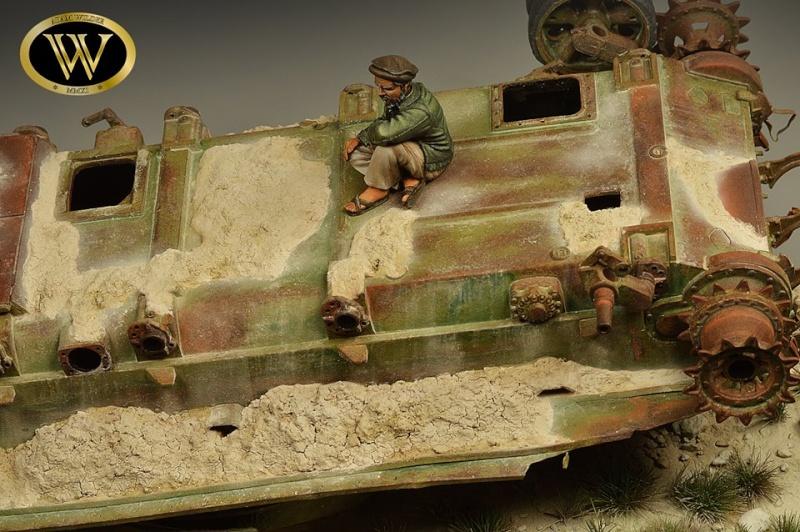 Afghan Tank Cemetry 13831810