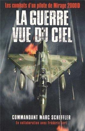 un super livre : La Guerre Vue du Ciel 51jsqh10