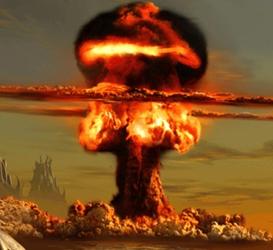Simuler les effets d'un bombe nucléaire Bombe410