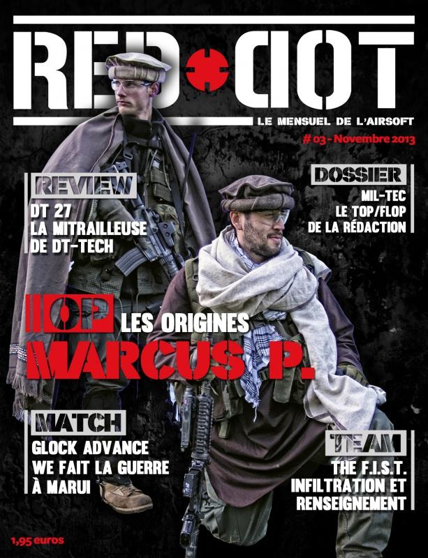 le mag du mois de novembre 2013 Galler12